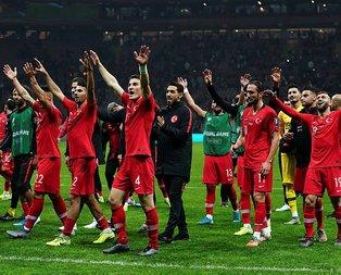 İşte Milli Takım'ın Euro 2020'deki muhtemel rakipleri
