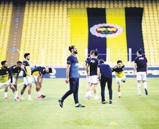 Fenerbahçe dev maça hazır!