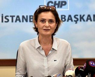 CHP İl Başkanı Kaftancıoğlu'nun algı operasyonu tutmadı