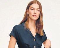 Yazın yıldızı: Gömlek elbise