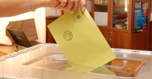 İstanbul ilçe ilçe 2014 yerel seçim sonuçları!