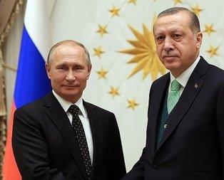 Başkan Erdoğan'ın Rusya'ya gideceği tarih belli oldu