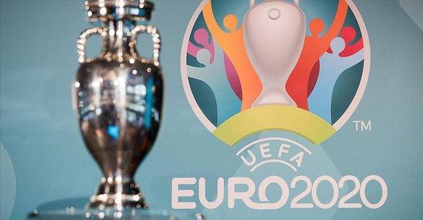EURO 2020'de çeyrek finalistler belli oldu