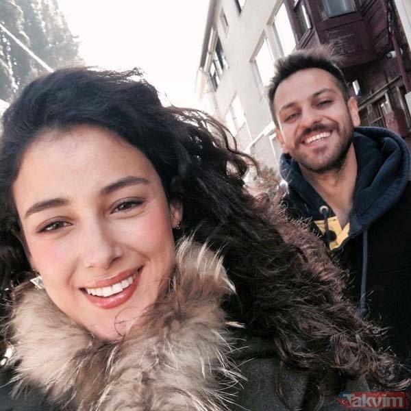 Cansu Tosun ve Erkan Kolçak Köstendilin evlilik tarihi ve yeri netlik kazandı