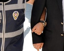 100'ün üzerinde komiser yardımcısı tutuklandı!