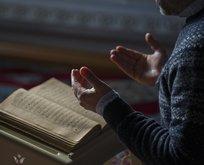 Cuma namazı nasıl kılınır, hangi dualar okunur? İl il 6 Kasım Cuma namazı saatleri!