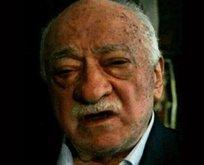 Teröristbaşı Gülen'den ABD itirafı