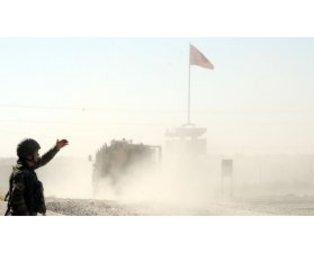 Arap STK'lardan Barış Pınarı Harekatı'na destek mitingi
