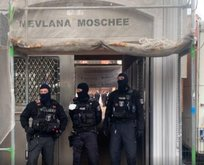 Türkiye alçak baskına sessiz kalmadı