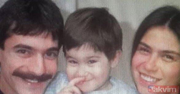 Ebru Gündeş'in kızı Alara yıllar sonra ilk kez görüntülendi: Hayret kızı göründü...
