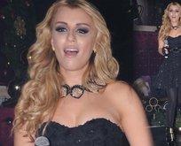 Şarkıcı Hacer Tülü cinayetinde flaş gelişme!