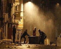 HDP'li 9 vekil hakkında Kobani fezlekesi