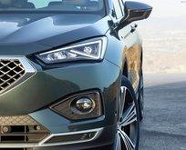 2019 Seat Tarraco resmen tanıtıldı! İşte Seat Tarraco'nun özellikleri ve fiyatı...