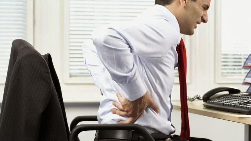 Sırt ağrısında kanser sinyali var!