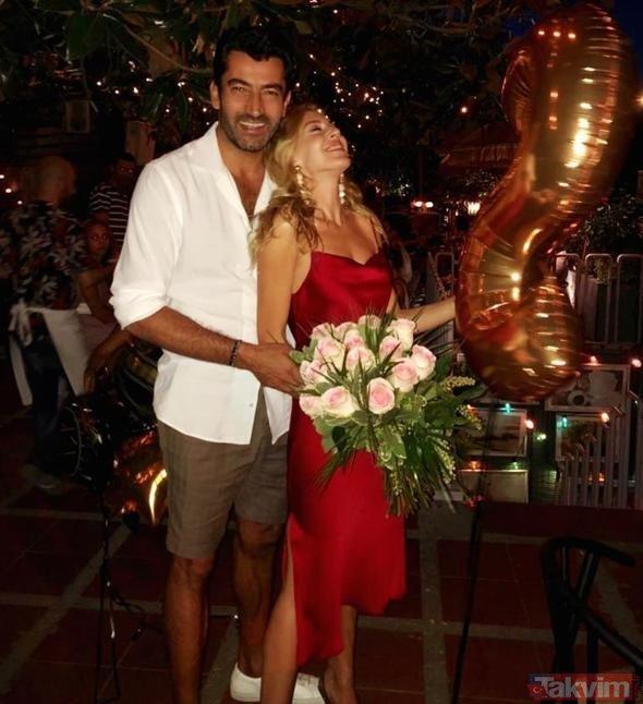 Çocuklar Duymasın'ın Meltem'i Pınar Altuğ'dan '14 Şubat Sevgililer Günü' paylaşımı