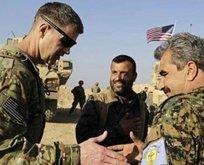 İngiliz Guardian ABD'ye kızdı: YPG'yi metres gibi bıraktın
