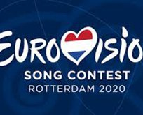 65. Eurovision Şarkı Yarışması iptal edildi