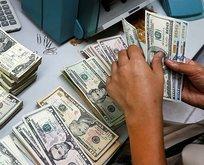 Haftanın ilk günü dolar ve euro yükseldi!