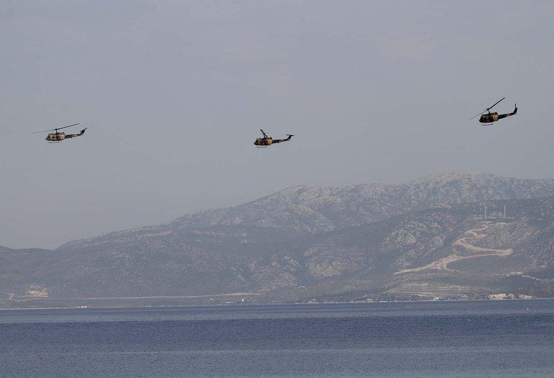 Efes 2018 Tatbikatı'nda hava hücum harekatı başarıyla gerçekleşti!