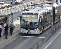 İstanbul'da bir ilk! Görenler şaşkına döndü
