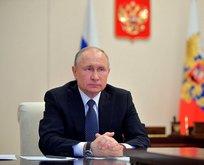 Rus ekonomisine koronavirüs darbesi!
