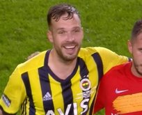 Fenerbahçe'nin yıldızından özür paylaşımı
