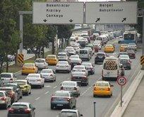 Dikkat! 1 Mayıs'ta Ankara'da bu yollar kapalı olacak