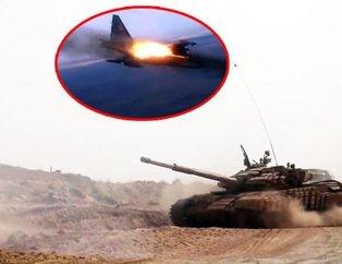 ABD çekilme kararı aldı tüm dengeler değişti! Rus savaş uçakları Afganistan sınırında!