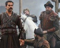Turgut Alp ve Osman bey yeni sezonda Kuruluş Osman'a dönecek mi?