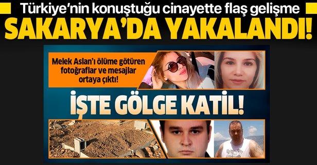Türkiye'nin konuştuğu cinayette flaş gelişme