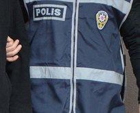 HDP'li Tosun'un oğlu terörden gözaltında