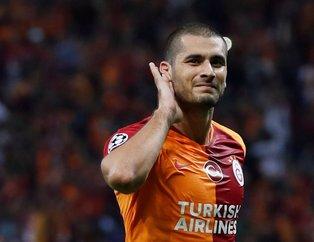 Eren Derdiyok Galatasaray'ın ezeli rakibine gidiyor