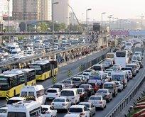 Binlerce araç sahibi dikkat! 1206 lira cezası var