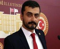 Eren Erdem'den şok itiraf: Belgeleri bana Bülent Tezcan verdi