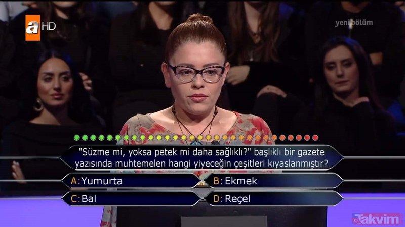 Kenan İmirzalıoğlu'nun sunduğu Milyoner'de çok konuşulan Osmanlı Devleti sorusu   Kim Milyoner Olmak İster yeni bölüm soru ve cevapları