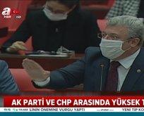CHP'nin algı operasyonunu Akbaşoğlu böyle bozdu!