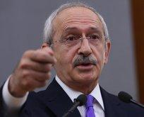 İşte FETÖ'nün Kılıçdaroğlu'na attığı mail