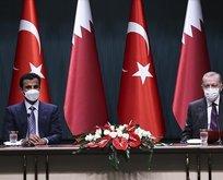 Türkiye'ye yapılan yatırımdan rahatsız oldular