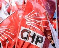 CHP sanki parti değil holding