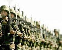 Bakan Canikliden bedelli askerlik açıklaması