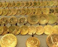 Altın fiyatları ne kadar oldu? 22 ayar bilezik, gram, çeyrek altın fiyatları kaç TL?