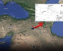Türkiye ve Azerbaycan arasında anlaşma! Yeni harita ortaya çıktı!