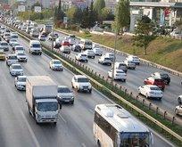 İstanbul'un değişmeyen manzara!