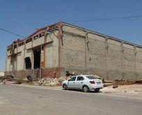 Son dakika: Gaziantep'te fabrikada patlama: 7 yaralı