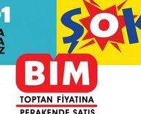 BİM-ŞOK-A101 2.750 TL maaşla personel alım başvuru şartları...