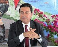 CHP'li Ahmet Aras kamu malına çöktü