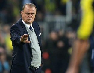 Fatih Terim'den Ankaragücü maçı öncesi flaş karar