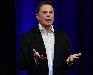 Musk'tan çılgın teklif! Oraya nükleer bomba atalım
