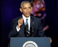 Obama yönetiminden rejim yetkililerine yaptırım