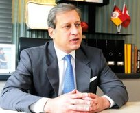 G.Saray Başkanı Elmas'tan flaş transfer ve Terim sözleri